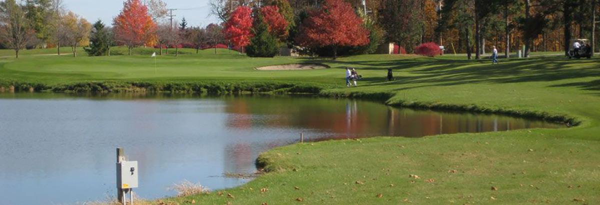 Memberships - Honeywell Golf Course